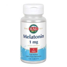 Mélatonine 1 mg - 60 comp