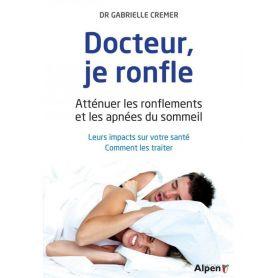 Docteur Je Ronfle